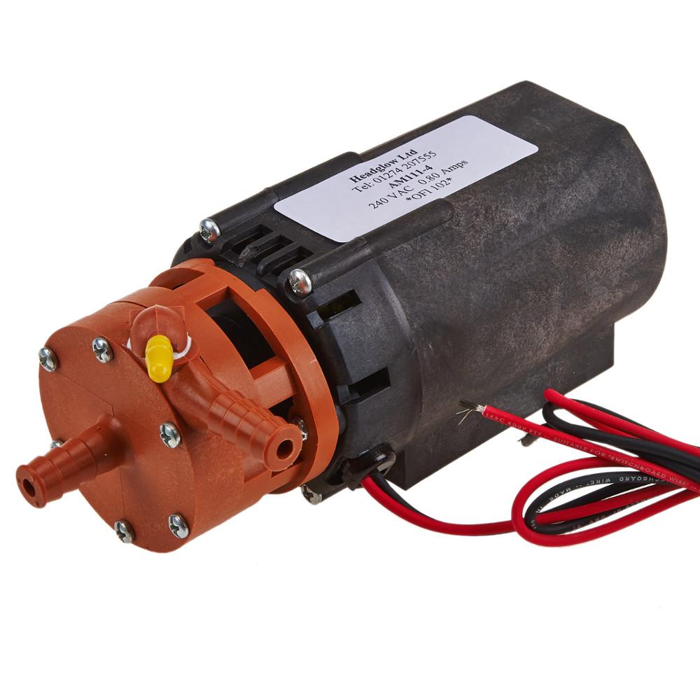 Jordan electric motors headglow am111 4 aquamat pump 240 for 240 volt electric motors