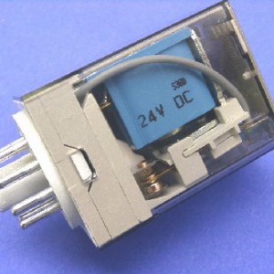 24V Relay (8 pin)