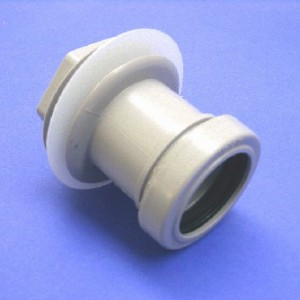 "1½"" Tank Connector"