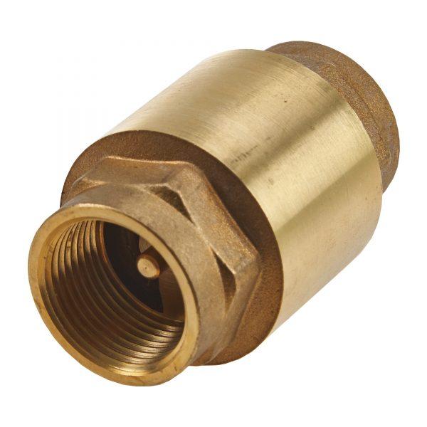 Non-Return valve ¾ inch