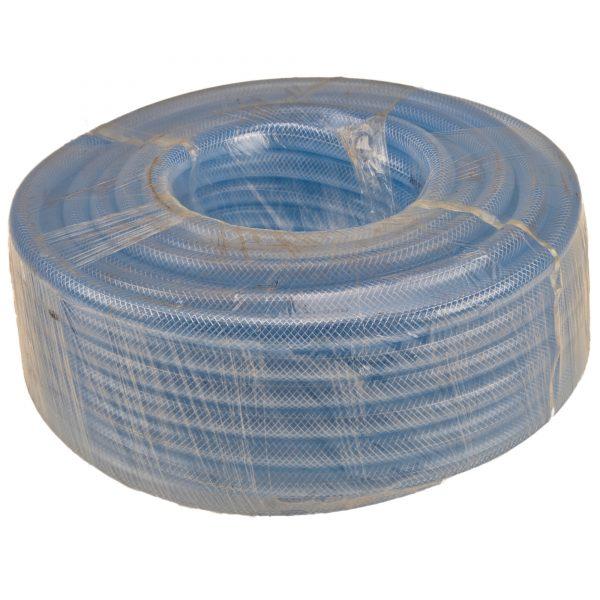 """Tubing ¾ Braded PVC (30Mtr Reel), ½"""" PVC Tubing (30Mtr Reel)"""